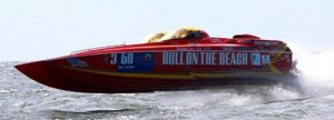 City To Host Offshore Powerboat Racing Next Weekend