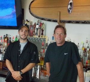Vach's Longboard Café Looks To Expand Off 'Outstanding' Summer