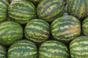 Del. Firefighters Charged For Using Watermelons In Vandalism Spree