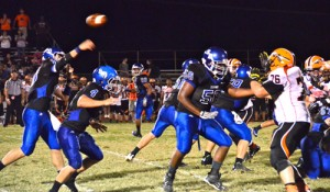 Critical Plays Derail Seahawks On Homecoming