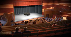 Construction On OC's New Performing Arts Auditorium Underway; City Eyes November 2014 Completion