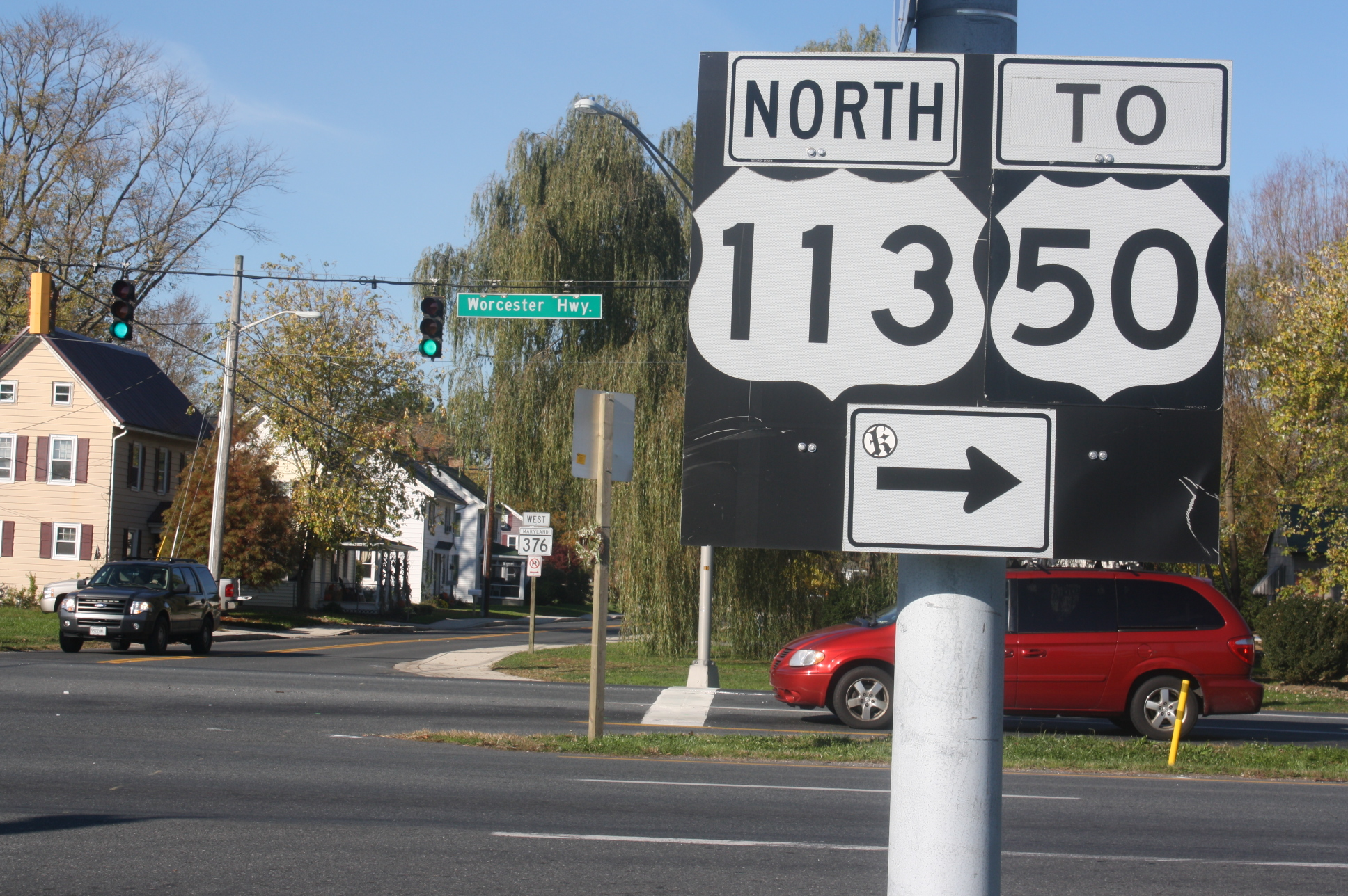 11/13/2013 | Fatality Triggers Call For Route 113 Intersection