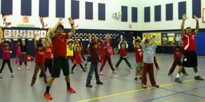 Ocean City Elementary School Holds Red Ribbon Week Activities