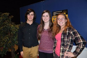 Stephen Decatur High School Senior Brooke Elliot Named Winner Of Poetry Out Loud Competition