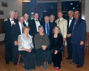 Ocean Pines Boat Club Holds Change Of Watch Dinner Dance