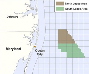 Offshore Lease Agreement Next Step In Wind Farm Process