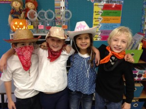 Showell Elementary Third Graders Learn History Of Railroads