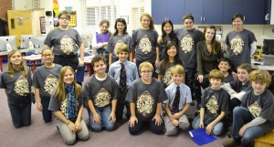 Worcester Prep Students And Faculty Take Part In Hour Of Code