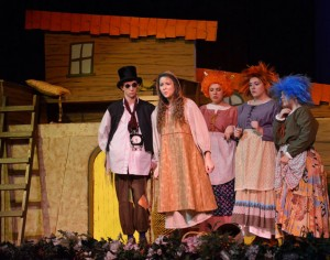 37th Annual Stephen Decatur High School Children's Theatre Production Presented This Month