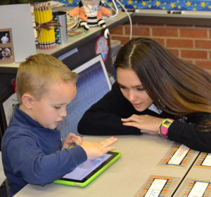 Worcester Prep Kindergarten Students Learn How To Think Like A Programmer