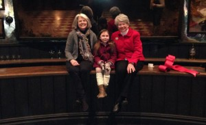 Second-Grade Worcester Prep Student From Selbyville Actress In Broadway Show