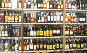Mathias To Introduce Berlin Liquor Bill; County Commissioners Vote To Support Change After Opposing It