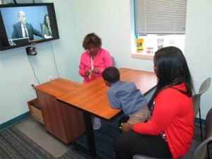 AGH Begins Telemedicine Program
