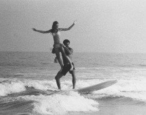 'George Feehley Has Surfed His Way Into The History Of Ocean City And Will Always Be Remembered'
