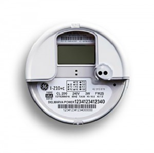 Legislation Aims To Slow Utility's Smart Meter Initiative