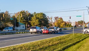 Public Outcry Leads To Lower Speed Limit For Route 113 In Berlin