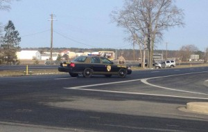 Local Woman Dies In Morning Accident On Route 50