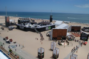 Dew Tour Seeks June 26-29 Dates; Monday's Official Request Postponed Due To Weather