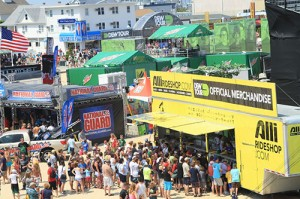 Dew Tour's Summer Dates Approved For June 26-29