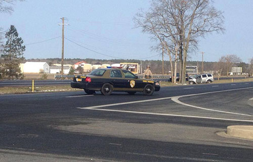 04/03/2014 | Fatal Accident On Route 50 | News Ocean City MD