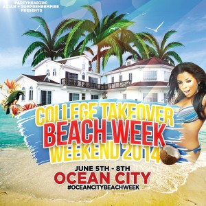 Worcester Sheriff On 'College Takeover Beach Week' Event: 'We're Going To Be Very Proactive And We're Going To Be Ready'