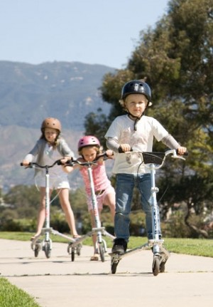 No Decision On Operator's Request To Rent Trikkes On Boards