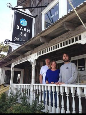 Lawson Family Opens Barn 34 In Ocean City