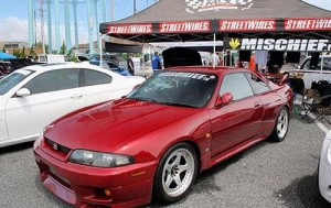 Annual Car And Truck Show Features Grammy Winner