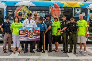 Bicycle Rules Featured In New Walk Smart! Safety Campaign; Delaware Embracing Effort As Welll