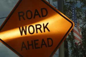 What's Happening On Route 50 Westbound? Resurfacing Project Will Continue Till August