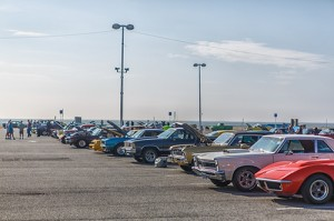 Private Industry Help Sought To Tame Car Event's Spectator Concerns