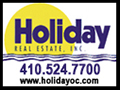Holiday Real Estate 410-524-7700