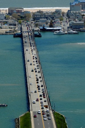 State Confirms Long-Term Bridge Repairs Will Wait Till Fall Or Winter