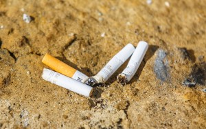 Smoking Regs Coming To OC In Summer '15; Council Votes 4-3 To Institute Restricted Areas