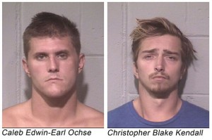 Statement Alleges Suspects Acted In Self-Defense; Manslaughter Charges Filed In Weekend Death