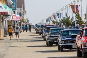 Fall Cruisin Car Show Event Kicks Off Thursday