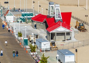 Resort To Look Into Homeless On Boardwalk Concerns; Changes Only Likely If Laws Being Broken