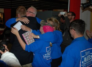 General Election Vote Tallies; Mathias In Lead For Senate; Incumbent Shockley Defeated; James Tops In Ocean City