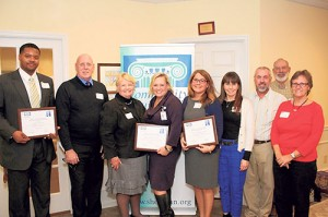 CFES Honors Maryland Lower Schools And Educators With $55,631 In Grants
