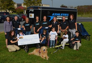 Perdue Farms $10K Grant Funded By Arthur W. Perdue Foundation Helps ASA