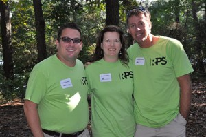 RPS ISG International Holds 3rd Annual Disc Golf Tournament To Support United Way