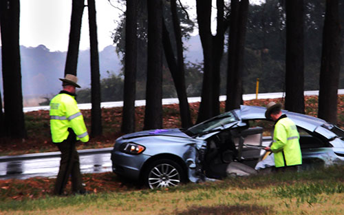 11/06/2014 | Fatal Accident On Route 50 | News Ocean City MD