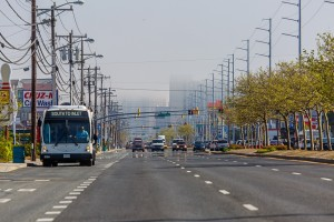 OC Experiencing Bus Driver Shortage; Committee Reviews Change In Standards