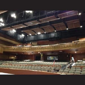 New Ocean City Auditorium Eyes Opening Next Week
