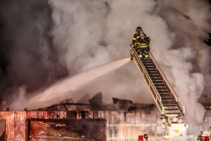 Monday Night's Fire On Casino Property Under Investigation