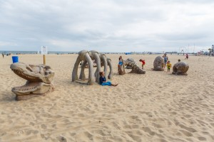 Ocean City Struggling With Purchase Price Of New Beach Playground Equipment