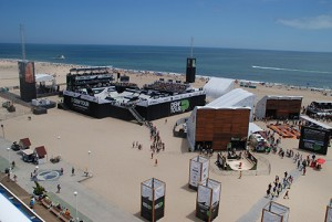 Dew Tour Moving On After Four-Year Run In Ocean City; GM Calls It 'A Normal Course Of Action'