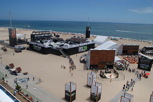 Ocean City Chevrolet >> 01 29 2015 Dew Tour Moving On After Four Year Run In Ocean
