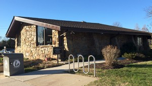 When Rebuilt, Berlin Library Will Relocate To Nearby Site Purchased By County For $430K