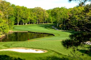 Ocean Pines Board Narrowly Moves To Change Golf Course Management